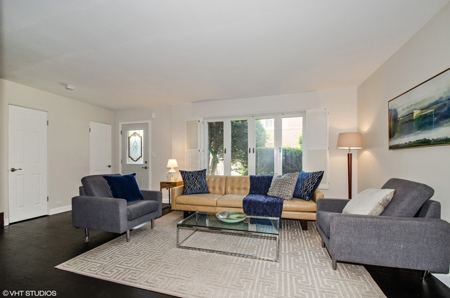 3 Bedrooms, Evanston Rental in Chicago, IL for $2,400 - Photo 2