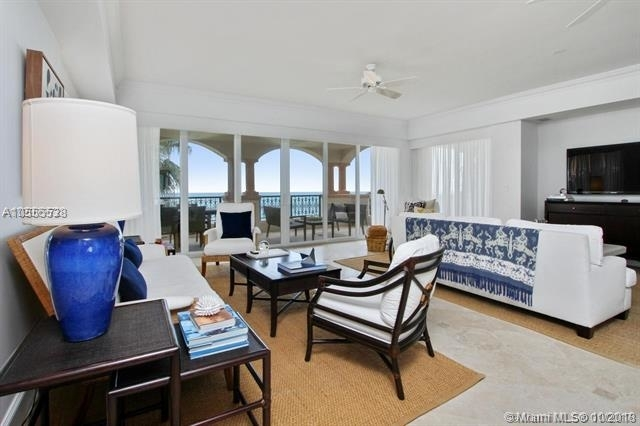 2 Bedrooms, Fisher Island Rental in Miami, FL for $35,000 - Photo 1