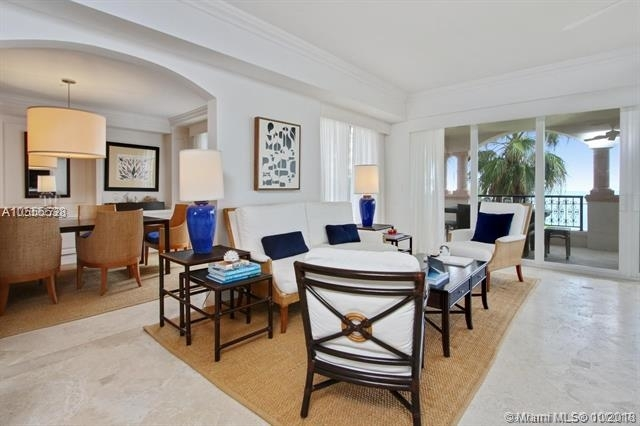 2 Bedrooms, Fisher Island Rental in Miami, FL for $35,000 - Photo 2