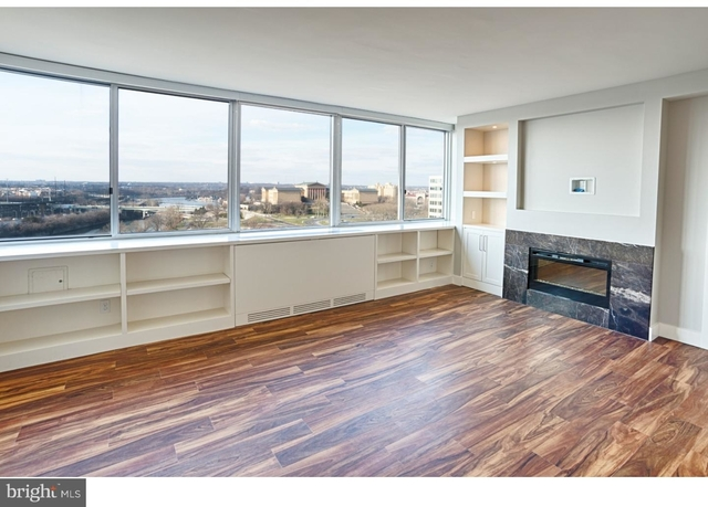 1 Bedroom, Fairmount - Art Museum Rental in Philadelphia, PA for $2,399 - Photo 1