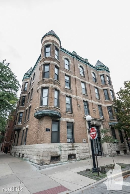 1 Bedroom, Lincoln Park Rental in Chicago, IL for $1,350 - Photo 1