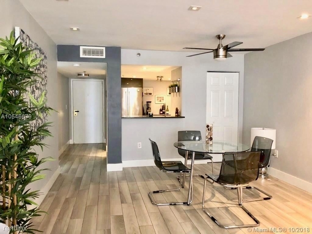 1 Bedroom, Plaza Venetia Rental in Miami, FL for $1,850 - Photo 2