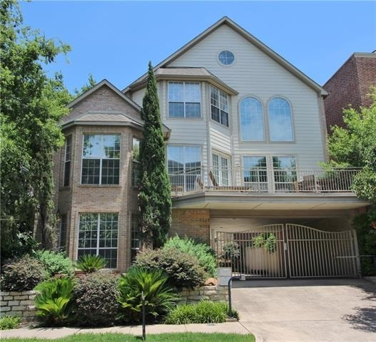 2 Bedrooms, North Oaklawn Rental in Dallas for $4,250 - Photo 1