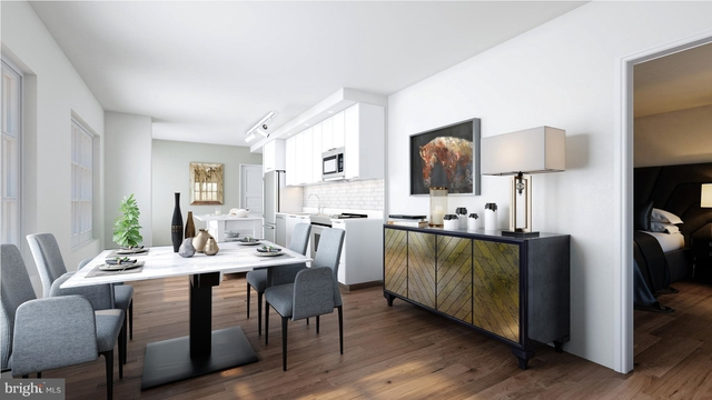 1 Bedroom, Adams Morgan Rental in Washington, DC for $3,975 - Photo 2