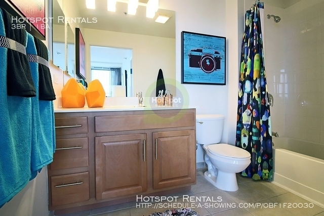 3 Bedrooms, West Loop Rental in Chicago, IL for $7,193 - Photo 2