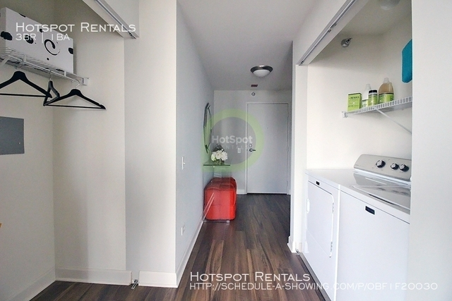 3 Bedrooms, West Loop Rental in Chicago, IL for $7,193 - Photo 1