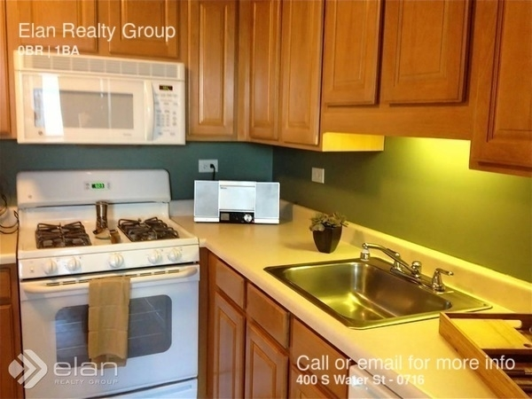 Studio, Near East Side Rental in Chicago, IL for $1,948 - Photo 1