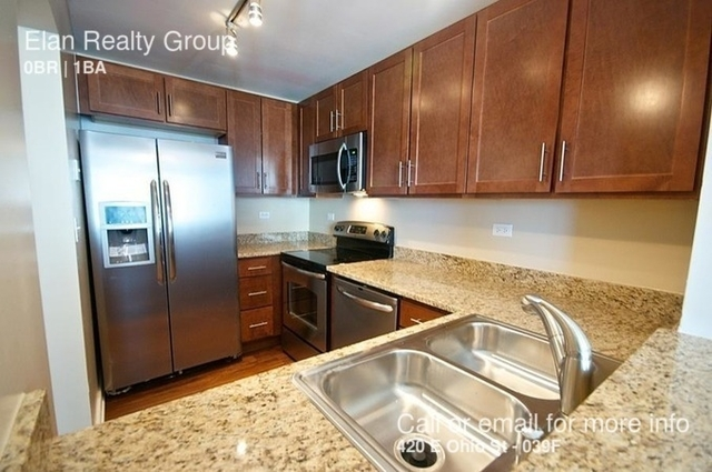 Studio, Gold Coast Rental in Chicago, IL for $1,645 - Photo 1