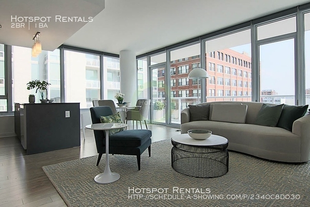 2 Bedrooms, South Loop Rental in Chicago, IL for $3,660 - Photo 1