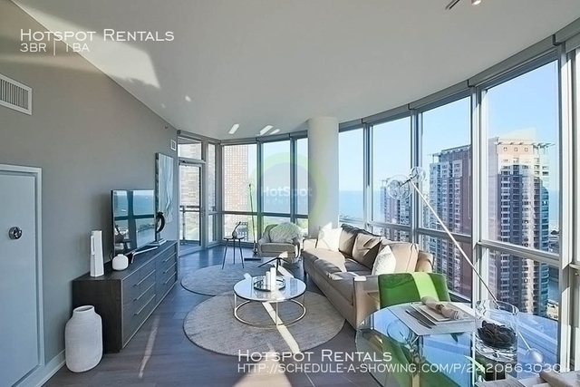 3 Bedrooms, Hollywood Park Rental in Chicago, IL for $6,482 - Photo 1