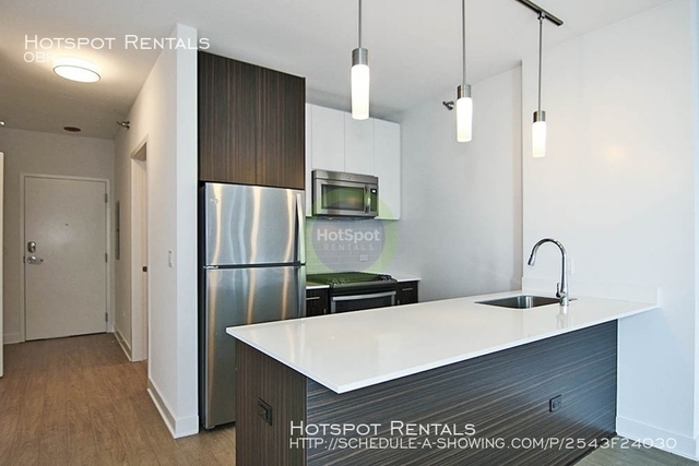 Studio, The Loop Rental in Chicago, IL for $1,196 - Photo 1