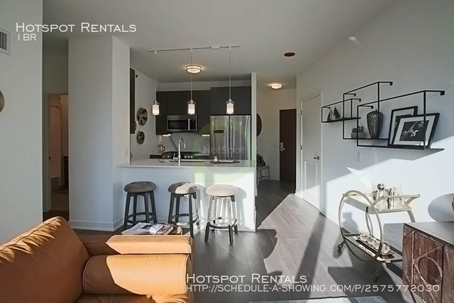 1 Bedroom, Hollywood Park Rental in Chicago, IL for $1,744 - Photo 1