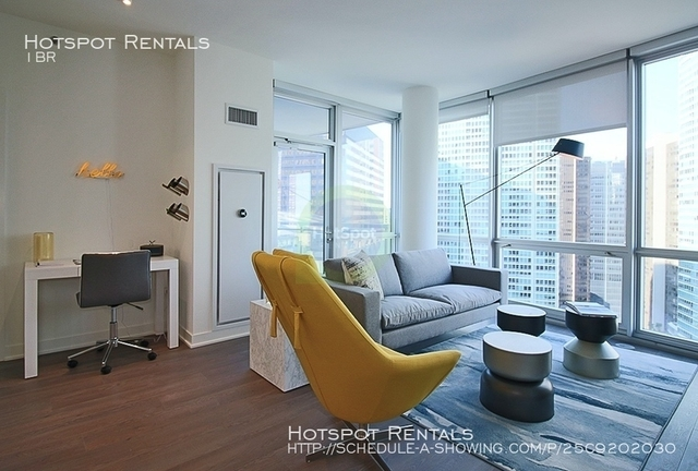 1 Bedroom, Hollywood Park Rental in Chicago, IL for $2,038 - Photo 1