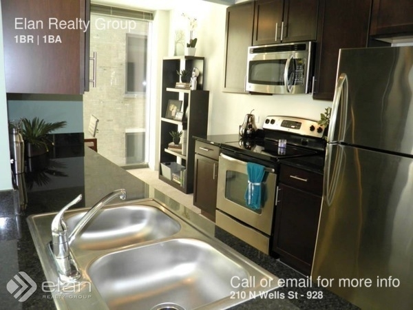 1 Bedroom, The Loop Rental in Chicago, IL for $2,054 - Photo 1