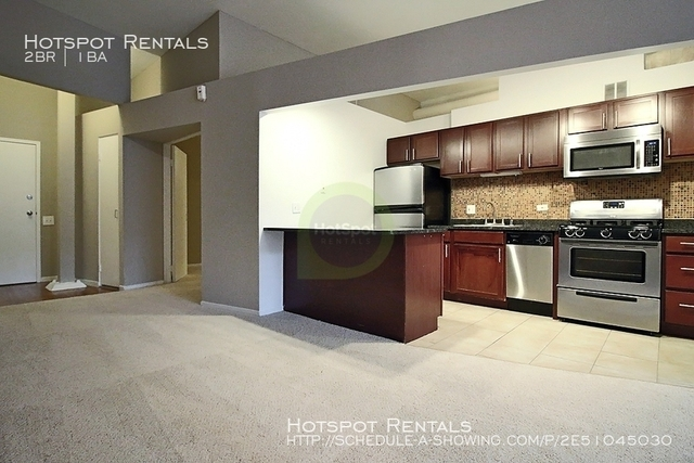 2 Bedrooms, Old Town Rental in Chicago, IL for $2,646 - Photo 1
