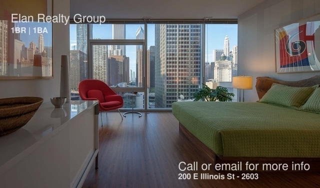 1 Bedroom, Streeterville Rental in Chicago, IL for $2,063 - Photo 2
