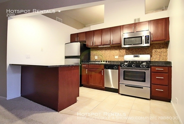2 Bedrooms, Old Town Rental in Chicago, IL for $2,450 - Photo 2