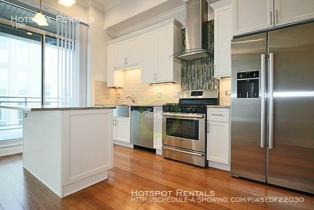 1 Bedroom, Near West Side Rental in Chicago, IL for $2,486 - Photo 1