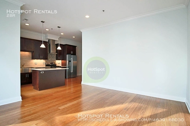 2 Bedrooms, Near West Side Rental in Chicago, IL for $3,095 - Photo 1