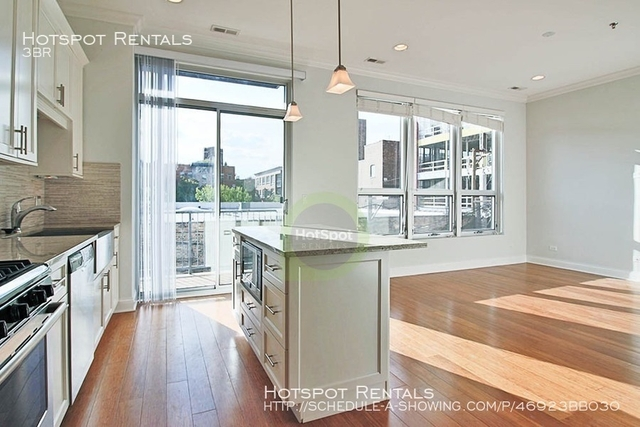 3 Bedrooms, Near West Side Rental in Chicago, IL for $4,075 - Photo 2