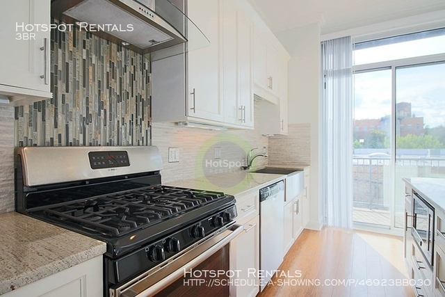 3 Bedrooms, Near West Side Rental in Chicago, IL for $4,075 - Photo 1
