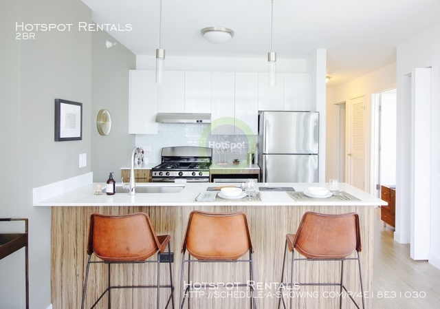 2 Bedrooms, Grant Park Rental in Chicago, IL for $5,850 - Photo 1