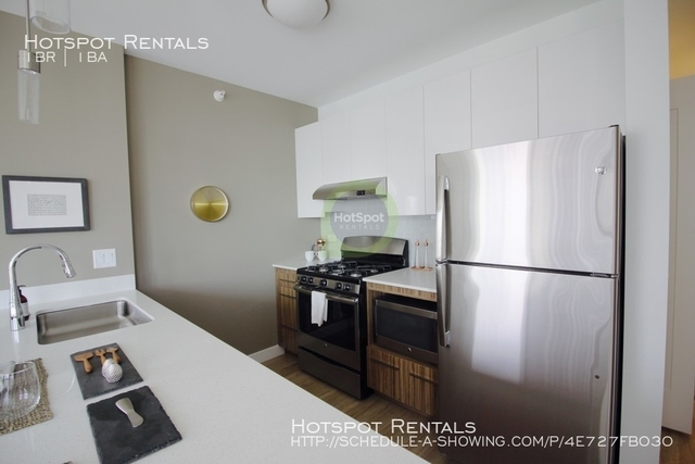 1 Bedroom, Grant Park Rental in Chicago, IL for $3,650 - Photo 1