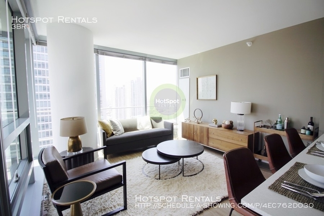3 Bedrooms, Grant Park Rental in Chicago, IL for $9,675 - Photo 2