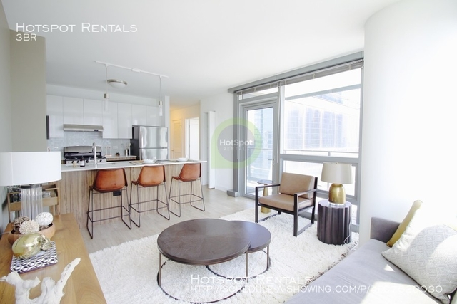 3 Bedrooms, Grant Park Rental in Chicago, IL for $9,675 - Photo 1