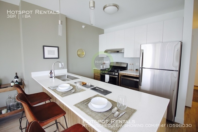 3 Bedrooms, Grant Park Rental in Chicago, IL for $8,525 - Photo 1