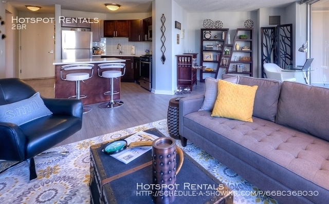 2 Bedrooms, Near North Side Rental in Chicago, IL for $3,031 - Photo 1