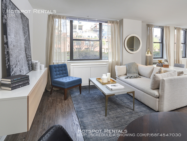 1 Bedroom, River North Rental in Chicago, IL for $1,485 - Photo 2