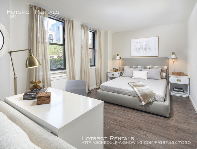 1 Bedroom, River North Rental in Chicago, IL for $1,485 - Photo 1