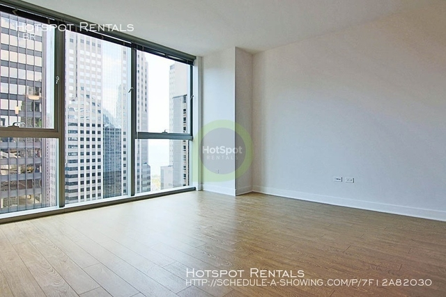 1 Bedroom, The Loop Rental in Chicago, IL for $2,150 - Photo 2