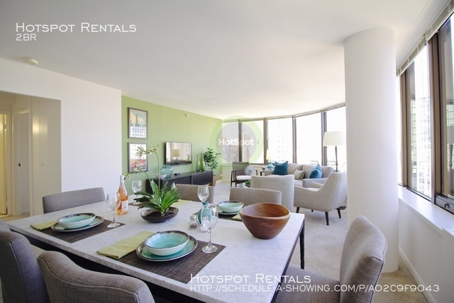 2 Bedrooms, Gold Coast Rental in Chicago, IL for $2,750 - Photo 1