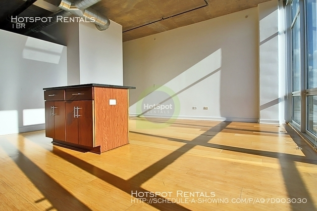 1 Bedroom, South Loop Rental in Chicago, IL for $1,750 - Photo 2