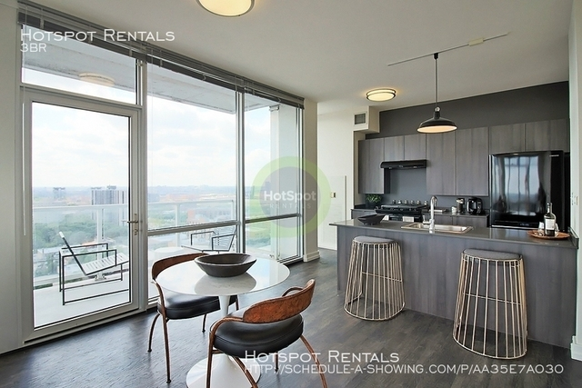 3 Bedrooms, South Loop Rental in Chicago, IL for $4,250 - Photo 1