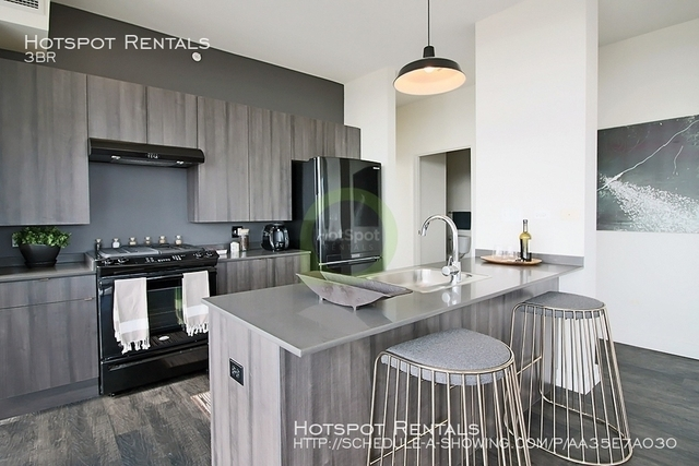 3 Bedrooms, South Loop Rental in Chicago, IL for $4,250 - Photo 2
