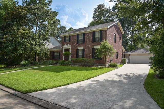 3 Bedrooms, Cochran's Crossing Rental in Houston for $2,300 - Photo 2