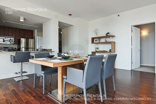 2 Bedrooms, South Loop Rental in Chicago, IL for $5,568 - Photo 2