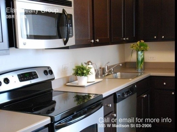 Studio, West Loop Rental in Chicago, IL for $1,390 - Photo 1