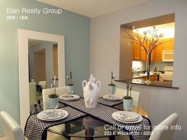 Studio, The Loop Rental in Chicago, IL for $1,525 - Photo 2