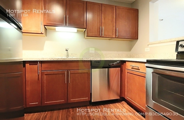 1 Bedroom, Gold Coast Rental in Chicago, IL for $2,120 - Photo 1