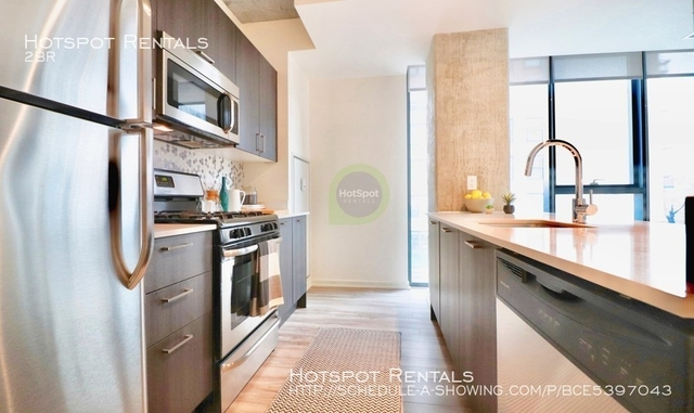 2 Bedrooms, South Loop Rental in Chicago, IL for $3,349 - Photo 1