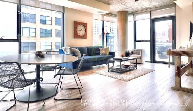 2 Bedrooms, South Loop Rental in Chicago, IL for $3,317 - Photo 1