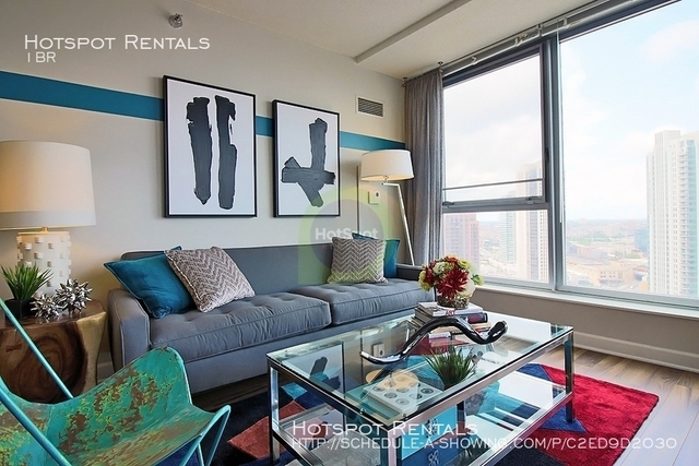 1 Bedroom, West Loop Rental in Chicago, IL for $2,200 - Photo 2