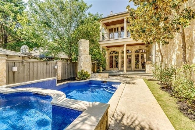 5 Bedrooms, Highland Park Rental in Dallas for $17,000 - Photo 2