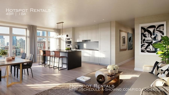 4 Bedrooms, Streeterville Rental in Chicago, IL for $17,500 - Photo 2