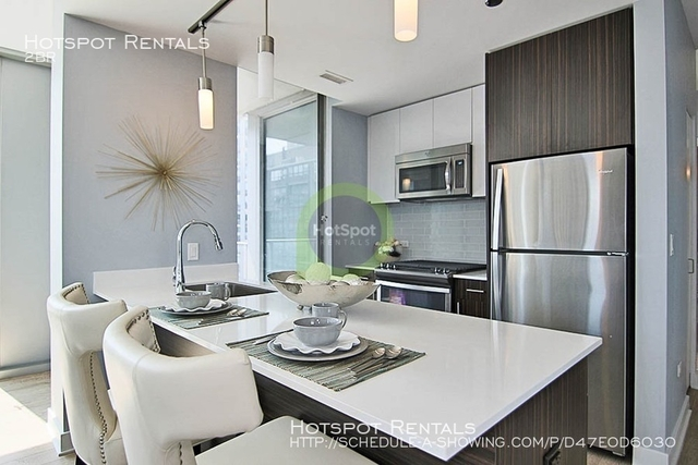 2 Bedrooms, The Loop Rental in Chicago, IL for $2,576 - Photo 1