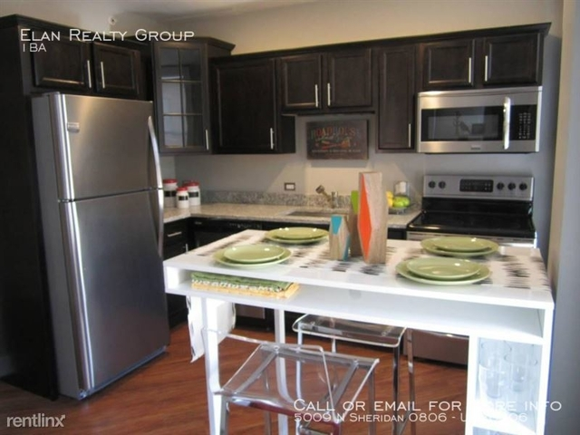 Studio, Margate Park Rental in Chicago, IL for $1,239 - Photo 2